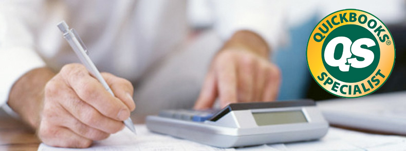 QuickBooks Specialist™ Certification | Universal Accounting School