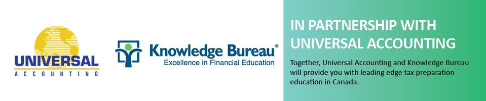 Knowledge Bureau and Universal Work Together for Canadian Students
