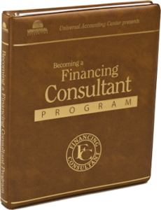 Become a Financing Specialist