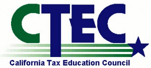 California Tax Education Council (CTEC)