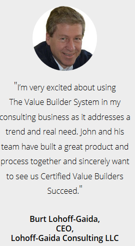Value Builder™ Universal Accounting School