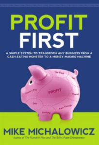 Profit First Professional Offering
