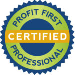 Universal Accounting School, Profit First Certified Badge